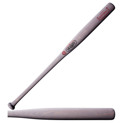 Louisville Slugger Wood Slow Pitch Softball Bat WSMSB3
