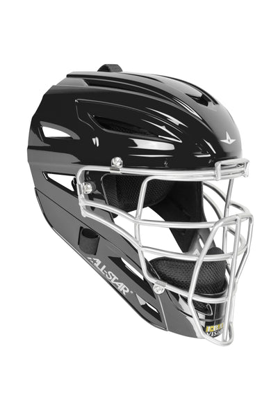 allstar-adult-mvp4000-solid-catchers-helmet