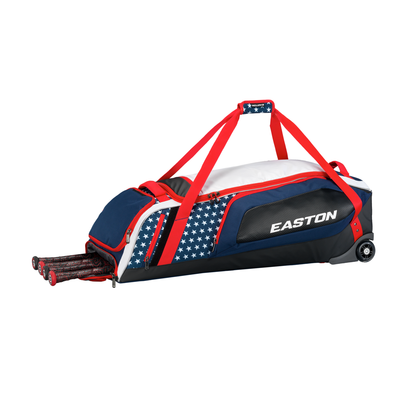 Easton Matrix Wheeled Bag