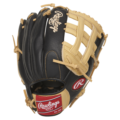 Rawlings Prodigy 12 inch Youth Baseball Glove P120CBH