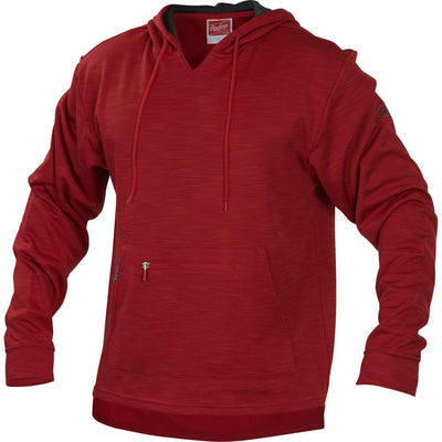 Rawlings Performance Fleece Youth Hoodie YPFH2