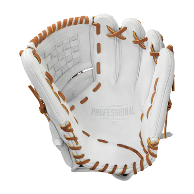 Easton Professional Fastpitch 12 inch Pitchers Glove PCFP12