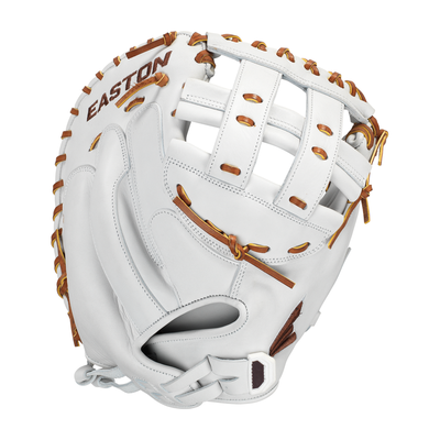 Easton Professional Fastpitch 34 inch Catchers Mitt PCFP234