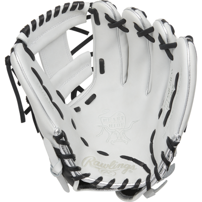 Rawlings Heart of the Hide 11.75 inch Fastpitch Softball Glove  PRO715SB-2WSS