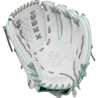 Rawlings Heart of the Hide 12 inch Fastpitch Softball Glove PRO716SB-18WM