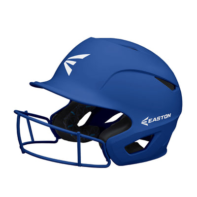 Easton Prowess Grip Fastpitch Softball Helmet with Mask
