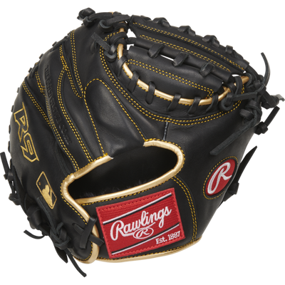 Rawlings R9 27 inch Training Catchers Mitt R9TRCM