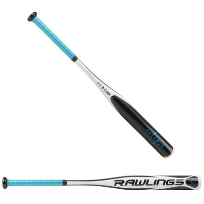 Rawlings Eclipse Fastpitch Softball Bat Drop 12 FPZE12