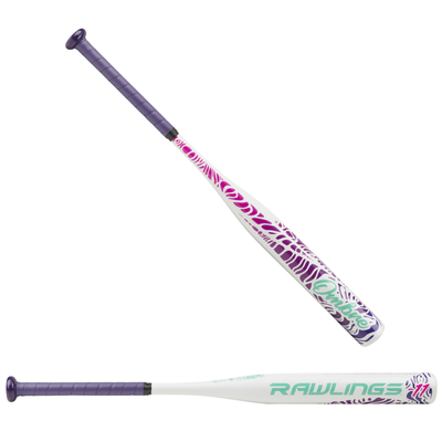 Rawlings Ombre Fastpitch Softball Bat Drop 11 FPZO11