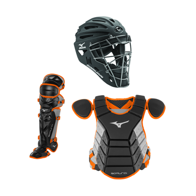 mizuno-samurai-intermediate-catchers-gear-set