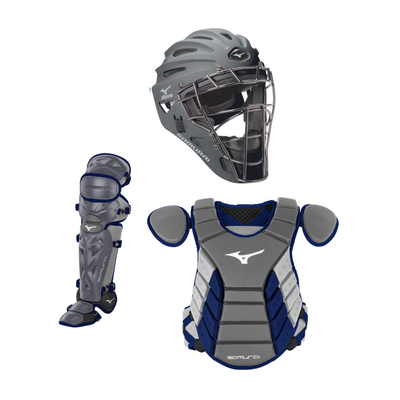 Mizuno Samurai Adult Catchers Set SAMSETA