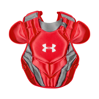Under Armour Converge Victory Series Junior Chest Protector UACPCC4-JRVS
