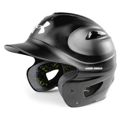 Under Armour Matte Molded Youth Baseball Helmet UABH-110MM