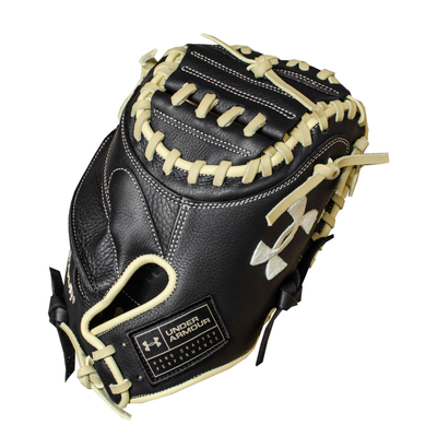 Under Armour Framer II 31.5 inch Youth Catchers Mitt UACM-101Y