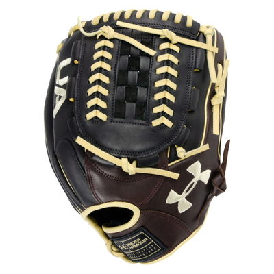 Under Armour Choice 12 inch Pitchers Glove UAFGCH-1200DS