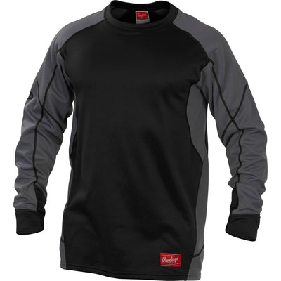 rawlings-adult-dugout-fleece-pullover-udfp4