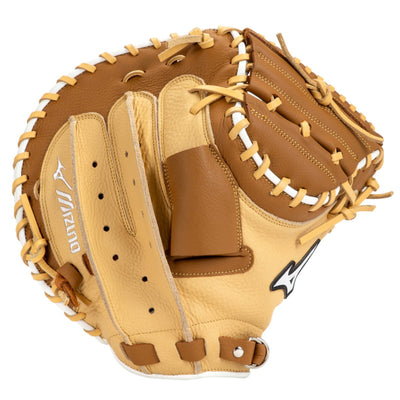 Mizuno Franchise 33.5 in Catchers Mitt GXC90PB4