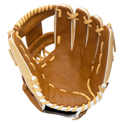 Mizuno Franchise 11.75 in Infield Glove GFN1175B4