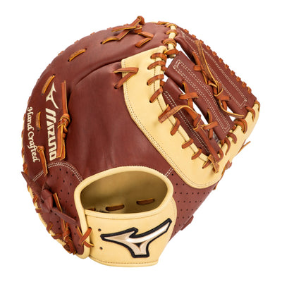 Mizuno Prime Elite 12.5 in First Base Glove GPE-300FBM