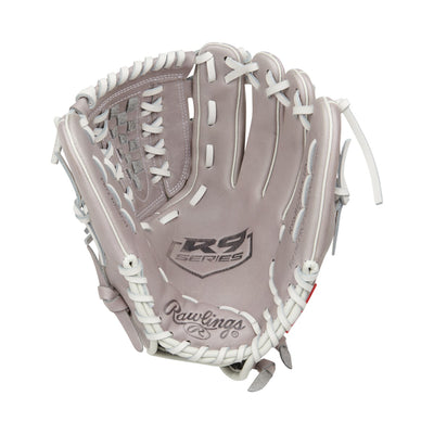 Rawlings R9 12 inch Fastpitch Softball Glove R9SB120FS-18G