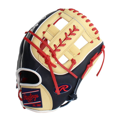 Rawlings Heart of the Hide 11.5 inch Infield Glove PRO314-19SN