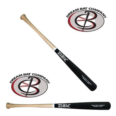 Dream Bat Pro Grade Maple Wood Baseball Bat | DB-M243