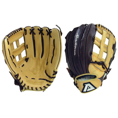 Akadema Prosoft Design AHO224 13 in Softball Glove