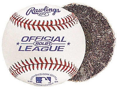 Rawlings - Official League Baseball - ROLB1