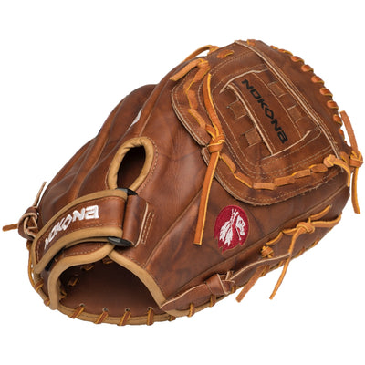 Nokona Walnut W-N80 14 inch First Base Glove