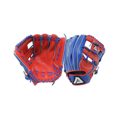 Akadema Gator Series AFL11 11.5 in Infield Baseball Glove