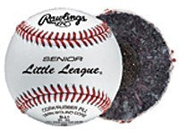 Rawlings - Official Senior Little League Competition Grade Baseball - RSLL1