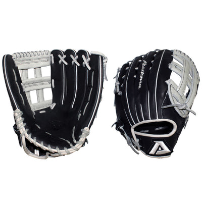Akadema Precision AMR34 12.75 in Outfield Baseball Glove