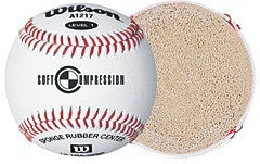 wilson-official-coach-pitch-and-t-ball-soft-compression-baseball-a1217b