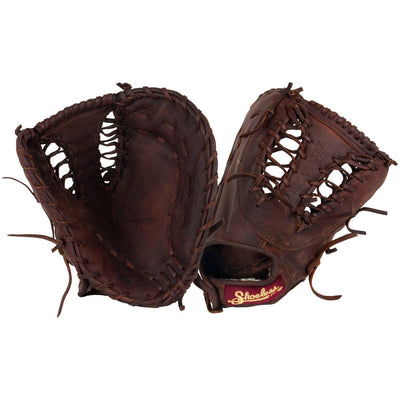 Shoeless Joe 13 in First Basemans Baseball Mitt