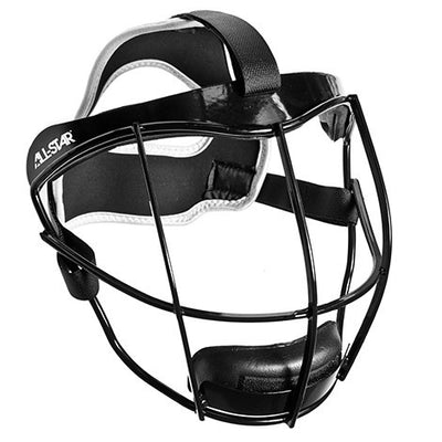 Allstar Vela Series Fielders Face Mask