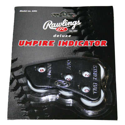 Rawlings Deluxe Umpire Indicator