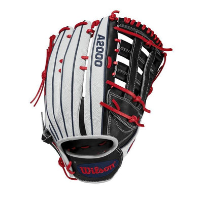 Wilson A2000 13.5 inch Slow Pitch Softball Glove A20RS18135SS