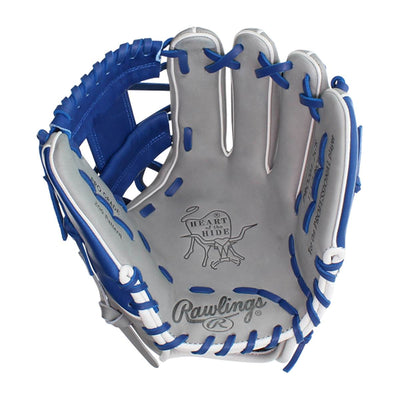 Rawlings Heart of the Hide 11.5 inch Infield Glove PRO204-2GR