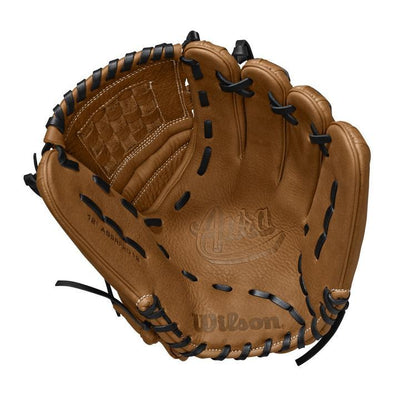 Wilson Aura 12 inch Fastpitch Softball Glove A09RF2012