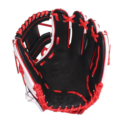 Rawlings Heart of the Hide Hyper Shell 11.5 inch Infield Glove PRO204-2BSCF