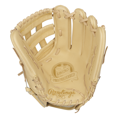 Rawlings Pro Preferred Kris Bryant 12.25 inch Infield Glove PROSKB17C