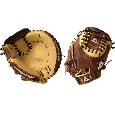 Akadema Torino APM43 33 Inch Catchers Baseball Mitt