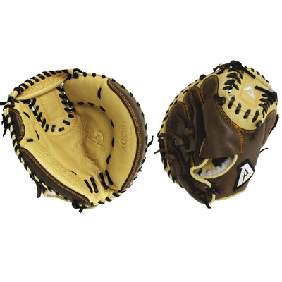 Akadema Prodigy AGC98 32 in Youth Catchers Mitt
