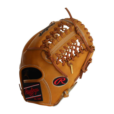 Rawlings Heart of the Hide R2G 11.75 inch Infield Glove PROR205-4T