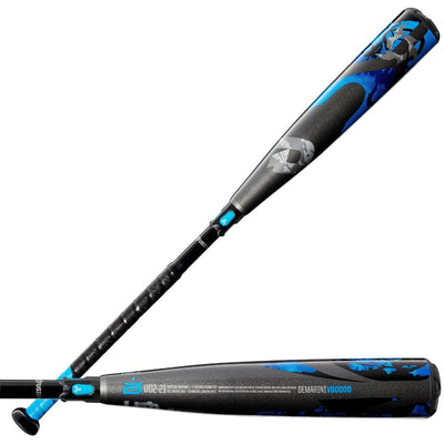 DeMarini Voodoo USA Baseball Bat Drop 10 DXUD2-21
