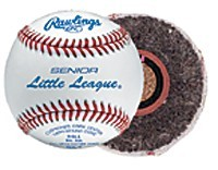Rawlings - Official Senior Little League Baseball - RSLL