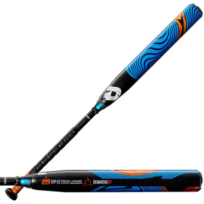 Demarini CF Fastpitch Softball Bat Drop 10 DXCFP-21