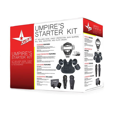 All Star Umpire Starter Kit