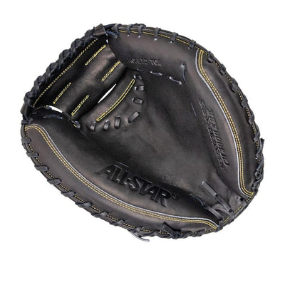 All Star Pro Elite CM3000MBK 34 inch Catchers Mitt