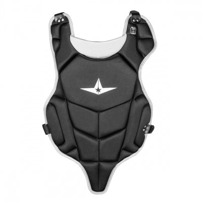 All Star League Series 13 inch Chest Protector NOCSAE Approved